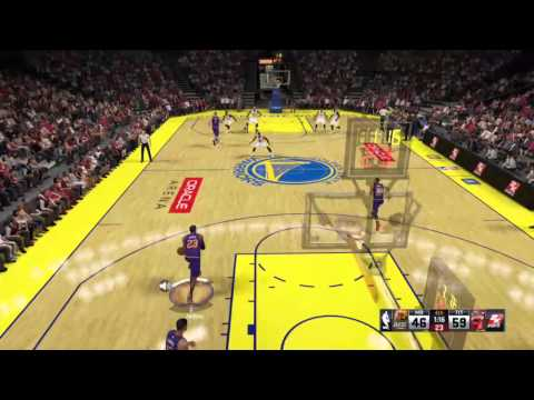 NBA 2k15 MyTeam- First Gameplay - 3 / 3