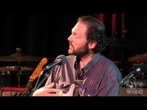 GRIMM: Silas Weir Mitchell and Bitsie Tulloch
