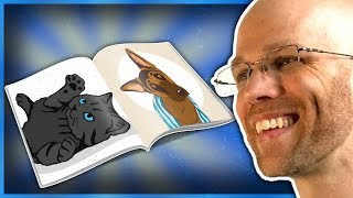 How To Self Publish A Children's Book | Make A Picture Book In Minutes!