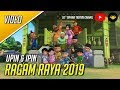 Upin & Ipin Ragam Raya 2019 - Music Video