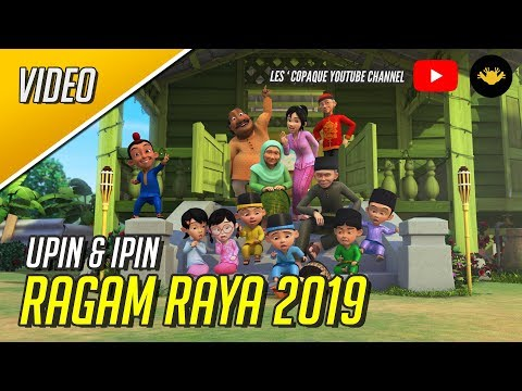 upin-&-ipin-ragam-raya-2019---music-video