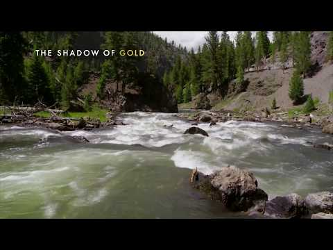 Shadow of Gold  - Geologist Shaun Dykes talks about the necessity of mining for metals