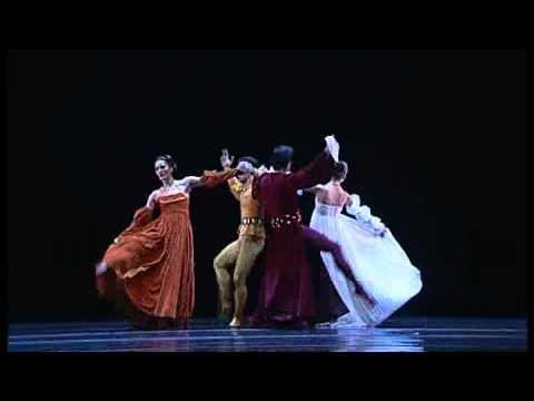 Divine Dancers -  Ballet Gala from Prague
