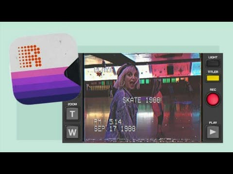 VHS CAMCORDER FREE FOR ANDROID