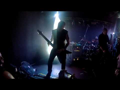Paradise Lost - From The Gallows (Live@Club Randal, Bratislava, Slovakia 11/10/2017)