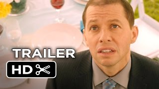 Hit by Lightning Official Trailer 1 (2014) - Jon Cryer Comedy Movie HD