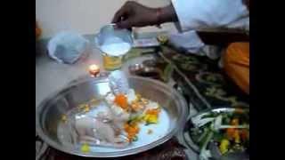 Shiv Maha Rudrabhishek