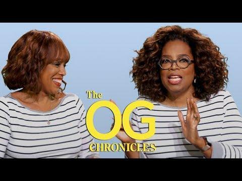 Cruise | The OG Chronicles | Oprah Mag