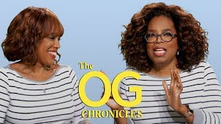 Life, Love and Friendships with Oprah & Gayle | The OG Chronicles | Oprah Mag