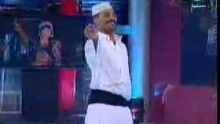 سعودي كام من فهمني ملكني تحدي بين رجل وأمرأة رقص شرقي