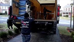 Moving Company review- Local Move Rockville,MD