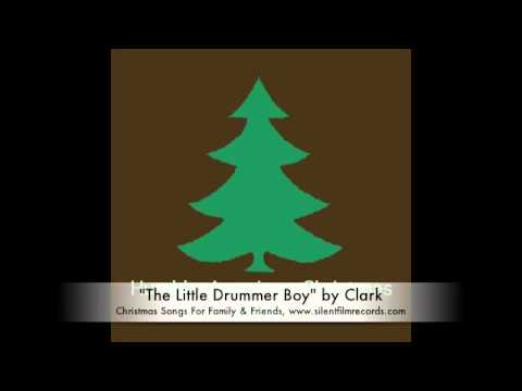 The Little Drummer Boy - The Carol Of The Drum