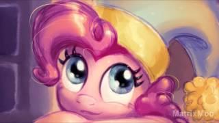 Pinkie Pie/Pinkamena- Pity Party