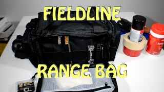 Fieldline Tactical Range Bag