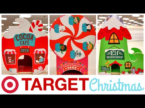 NEW TARGET DOLLAR SPOT CHRISTMAS 2019 | KIDS EDITION TOYS & MORE DECOR!