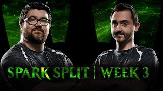MPL Weekly - Spark Split, Week 3 - Emerald Division