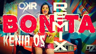 Gambar cover Kenia Os - Bonita (REMIX) Dj OKR style