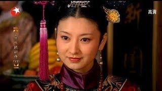 甄嬛傳:皇上為何一眼就看上眉莊?看到沈母那一刻,就已明白一切