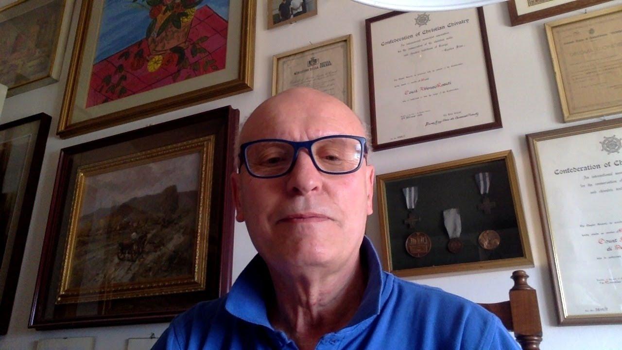 Intervento del Prof. Avv. Mauro Norton De Neville Rosati di Monteprandone