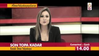 Fragman | Ömer Yalçınkaya Son Topa Kadar'a Konuk Oluyor