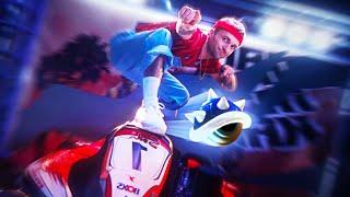 Squeezie - Mario Kart (Clip Officiel)