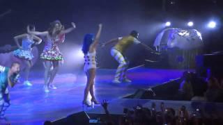 [HD] Katy Perry - Firework  (Live in SICC, Jakarta)