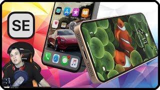 IT Новости ✅ Новый iPhone SE 2, Игровой телефон razer,  Умные холодильники от LG и Samsung, ces 2018