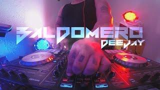 MIX CUMBIA RETRO II DJ BALDOMERO PIONEER DDJ SX 2 EN VIVO
