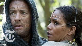 Movie Review: 'Cloud Atlas,' 'Chasing Mavericks' and 'Pusher' - This Week's Movies