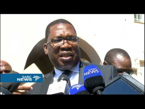 Lesufi has visited the Pretoria school at the centre of racism allegations