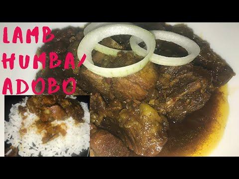 simplest-lamb-humba- -lamb-adobo- -soy-lamb- -by-g's-pot