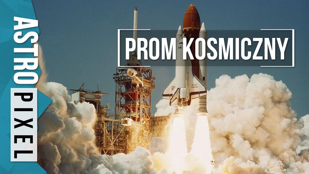 Promy Kosmiczne – AstroPixel