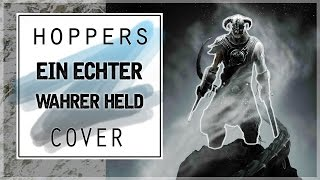 HOPPERS -  Ein echter, wahrer Held (Female Cover)