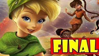 Disney Fairies: Tinker Bell's Adventure - Walkthrough - Final Part 11 - Ending HD
