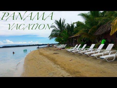 How Panama Really Looks - Travel Video