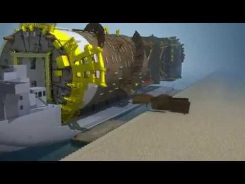 Technip Offshore, Engineering, Drilling, Technologies, Subsea System - Technip Company