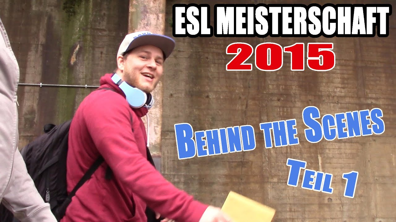 esl meisterschaft lol