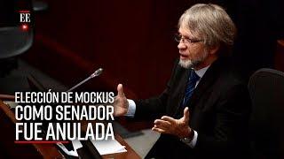 Antanas Mockus: ¿por qué debe abandonar el Congreso? - El Espectador