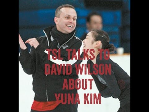 TSL Talks to David Wilson About Yuna Kim