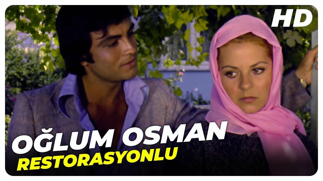 Oğlum Osman - Eski Türk Filmi Tek Parça (Restorasyonlu)