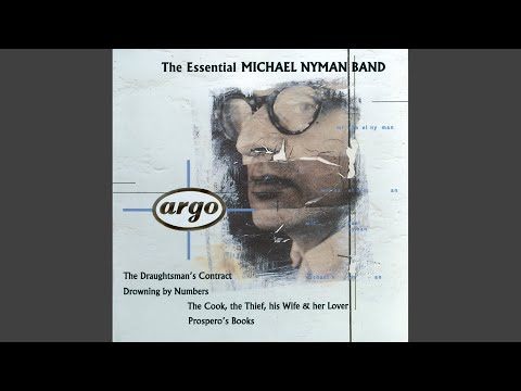 Nyman: The Cook, the Thief, his Wife & her Lover (Film score, 1989) - Memorial