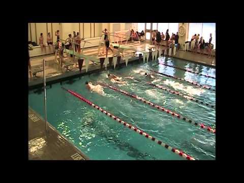 RAD SPORTS 2016: RHS Swim vs. Penncrest