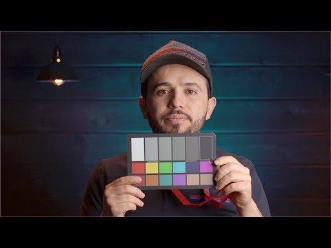 Cheap Color Checker Chart