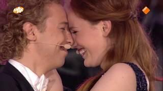 """""""Lippen schweigen""""  - Raoul Steffani & Laetitia Gerards"""