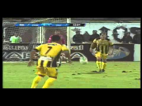 Video Jose Contreras  Futbolista