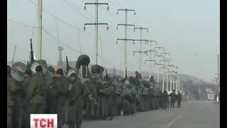 Пентагон не вірить у російське воєнне навчання на кордоні