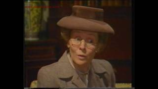 Miss Marple's Easiest Case | Comic Relief's Red Nose Day | TX 1988
