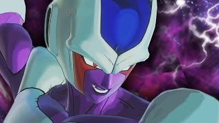SUPERNOVA IS OVERPOWERED! NEW Cooler GAMEPLAY! (EXCLUSIVE) Dragon Ball Xenoverse 2 In-Depth GAMEPLAY