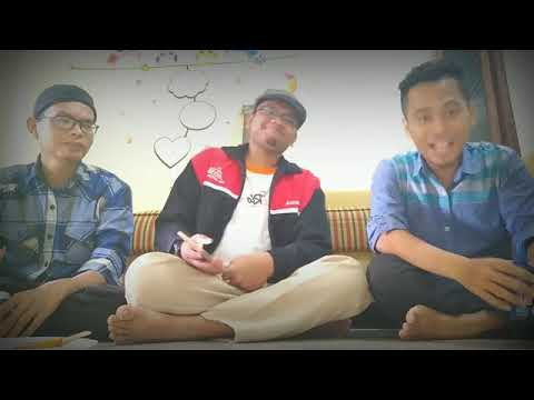 Ismic Nasyid Feat. Hyuga Fauzi (Live Cover) Rabbani - Pergi Tak Kembali