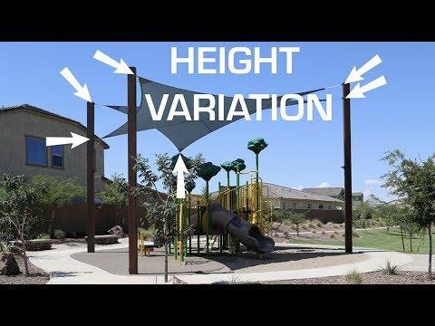Height Variation in